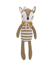 Cuddle Me Deer Plush Toy