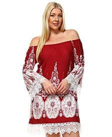 Women's Plus Size Mya Dress