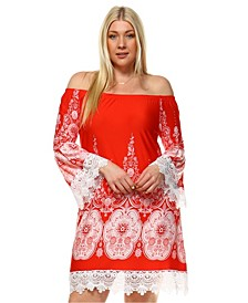 Women's Plus Size Mya Dress
