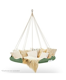 Transportable Hanging daybed - Medium (5Ft Diameter)