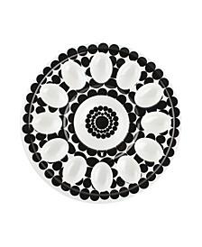 """12"""" Foli Egg Platter"""