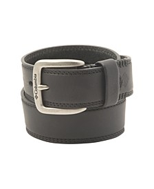 Leather Bridle Belt