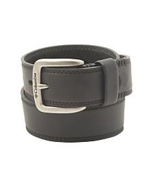 Columbia Leather Bridle Belt
