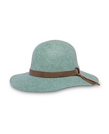 Women's Wool Felt Taylor Hat