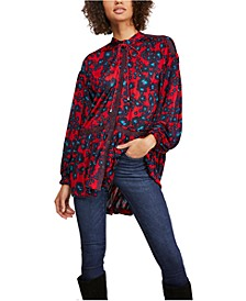 Love Letter Tunic Top