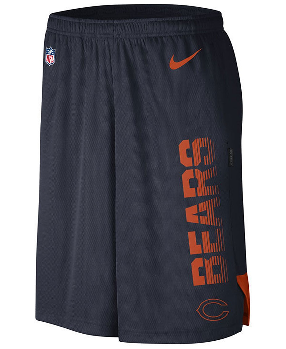 big sale aefc6 c6076 Chicago Bears Mens Sports Apparel & Gear - Macy's