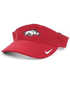 Nike Arkansas Razorbacks Sideline Visor