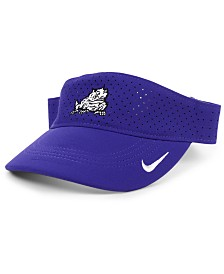 Nike Texas Christian Horned Frogs Sideline Visor
