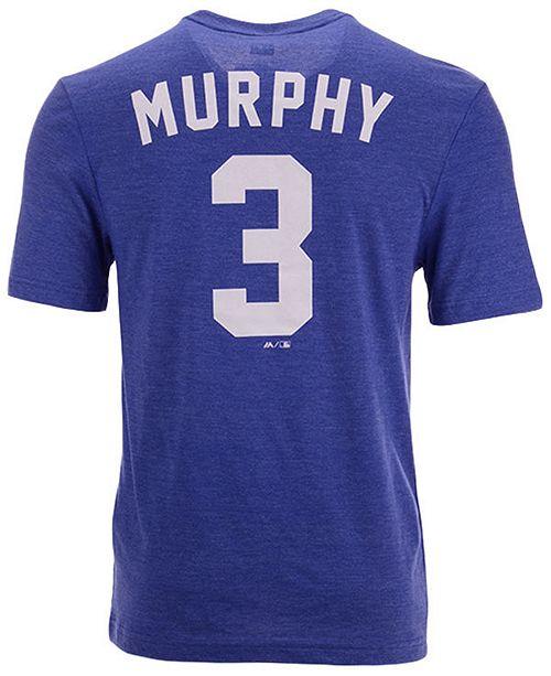 best website 9c91c 94167 Men's Dale Murphy Atlanta Braves Classic Coop Player T-Shirt