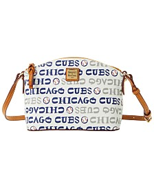 Dooney & Bourke Chicago Cubs Suki Crossbody Purse