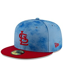 St. Louis Cardinals Father's Day 59FIFTY Cap