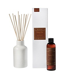 Harvest Cinnamon Cider Reed Diffuser Set