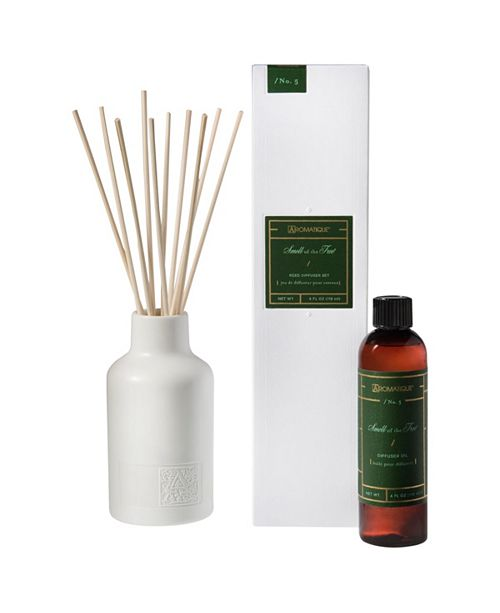 Aromatique CLOSEOUT! Holiday Reed Diffuser Set