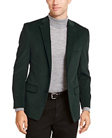 Men's Classic-Fit UltraFlex Stretch Corduroy Sport Coat