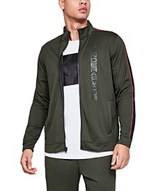 Men's Unstoppable Track Jacket