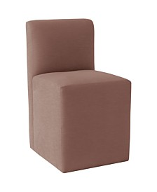 Amarii Upholstered Dining Chair, Quick Ship