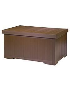 Ecostorage 70 Gallon Outdoor Deck Box