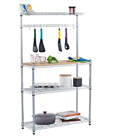 Ecostorage Baker's Rack