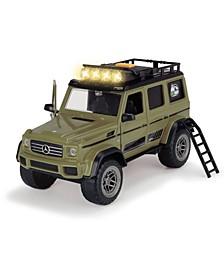 Dickie Toys Playlife, Ranger Set