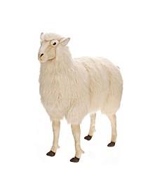 Sheep Life Size Plush Toy