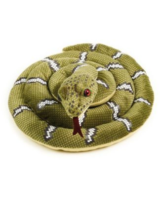 Venturelli Lelly National Geographic Snake Plush Toy