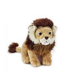 Lelly National Geographic Lion Basic Plush Toy