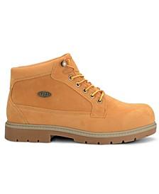 Men's Mantle Mid Boot