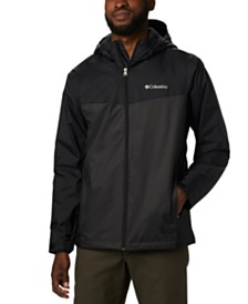 Columbia Men's Colorblocked Hooded Jacket