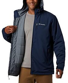 Men's Gate Racer Soft-Shell Jacket