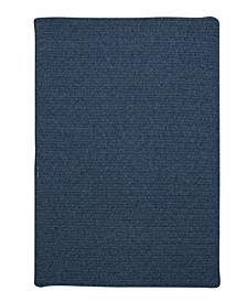 Westminster Federal Blue 2' x 3' Accent Rug