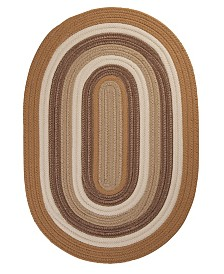 Colonial Mills Brooklyn Amber Way 2' x 4' Accent Rug