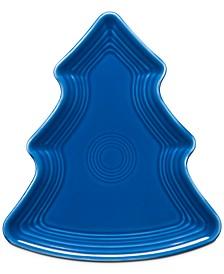 Lapis Tree Plate