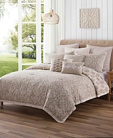 Ellen Tracy Chandler 5 Pc. Comforter set
