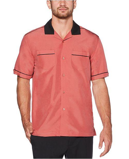 Cubavera Men's Double-Pocket Shirt
