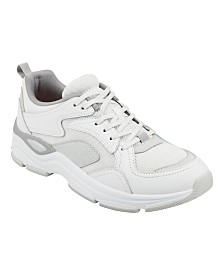 Easy Spirit Squat Sneakers