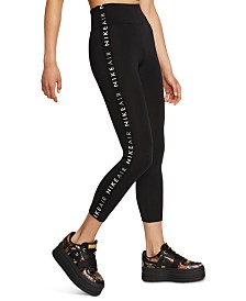 Nike Air Logo Leggings