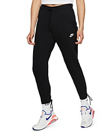 Sportswear Essential Fleece Lace-Up Pants