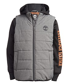 Big Boys Ravine Hybrid Jacket