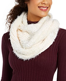 INC Mixed-Yarns Loop Scarf, Created for Macy's