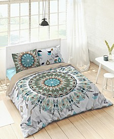 Kaliedo Dream Catcher Duvet Set, Full/Queen