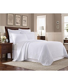 Williamsburg Abby Full Coverlet