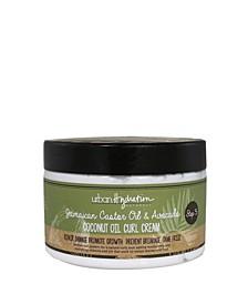 Jamaican Castor Oil Curl Cream, 8.40 oz