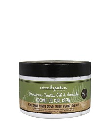Urban Hydration Jamaican Castor Oil Curl Cream
