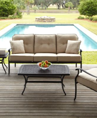 Bellingham Outdoor Seating Collection Furniture Macys