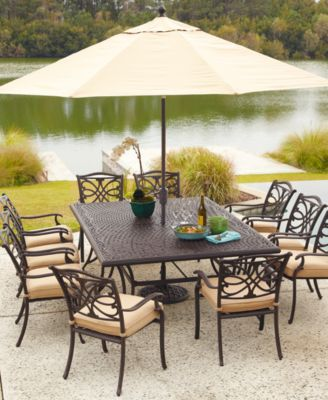 furniture closeout kingsley outdoor dining collection created for rh macys com kingsley patio furniture covers kingsley patio set