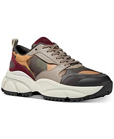 Men's Ethan Athletic Fashion Sneakers