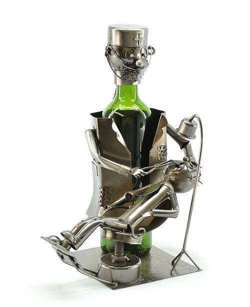 Wine Bodies Dentist Wine Bottle Holder