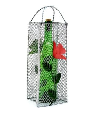 Wine Bodies Flowers Gift Bag Bottle Holder