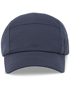 BOSS Men's Cap-Cut Logo Cap