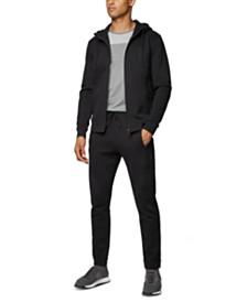 BOSS Men's Helwyn Slim-Fit Jersey Trousers